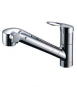 TOTO製(TOTO) KSTKGG38E 浄水器兼用水栓(ハンドシャワー式) ▼浄水器 一般地用