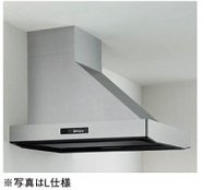 TOTO KSKR190SSSXXXC 間口90cm スーパークリーンサイドフード(LED) シルバー