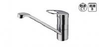 TOTO製(TOTO) KETKGG31E1 シングルレバー水栓 ◎キッチン水栓 一般地用