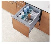 パナソニック製(TOTO) KEMW045SPSPXXXC 食器洗い乾燥機P(バイオパワー除菌)〇食洗機