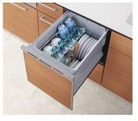 パナソニック製(TOTO) KEMW045TPBPXXXC 食器洗い乾燥機P ブラック〇食洗機
