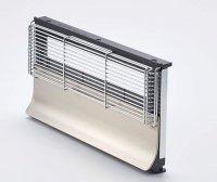 ノーリツ製(NORITZ)DP0155ST ガード付きグリルとびら(ピアット焼網用) ●ガスコンロ オプション