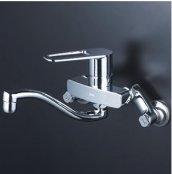 KVK製(KVK)MSK110KRUT シングルレバー式混合栓 ◎キッチン水栓 一般地用