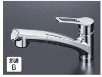 タカラスタンダード KM5021TTK  ハンドシャワー水栓  ◎キッチン水栓 一般地用