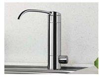 タカラスタンダード TJS-SUI-SN  カウンターオンタイプ 浄水器専用水栓 ▼浄水器 一般地用