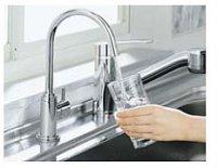 タカラスタンダード TJS-SUI-SU アンダーシンクタイプ 浄水器専用水栓 ▼浄水器 一般地用