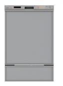 三菱電機製(三菱電機)EW-45RD1SU 幅45cm 深型 ドアパネル型 ○食洗機