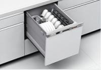 三菱電機製(三菱電機)EW-45L1SM 幅45cm 浅型 ドア面材型 ○食洗機