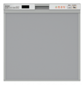 三菱電機製(三菱電機)EW-45V1S 幅45cm 浅型 ドアパネル型 ○食洗機