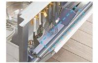 リクシル  アレスタ  SDP155S2  フロア収納サポート  ドアポケット用クッション □オプション