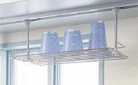 リクシル リシェル  WDTM045  アイレベル収納  ライトスルーウォール専用  ワイヤ中間棚 □オプション