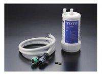 TOTO製(TOTO) TK302B2 ビルトイン浄水器本体(12物質除去)▼浄水器