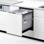 パナソニック製(Panasonic)NP-45MD9W   幅45cm  ディープタイプ  M9シリーズ ○食洗機 【ドア面材別売】