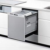 パナソニック製(Panasonic)NP-45MD9S   幅45cm  ディープタイプ  M9シリーズ ○食洗機 【ドアパネル別売】