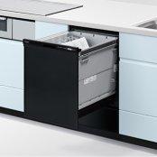 パナソニック製(Panasonic)NP-45RD9K   幅45cm  ディープタイプ  R9シリーズ ○食洗機 【ドアパネル別売】