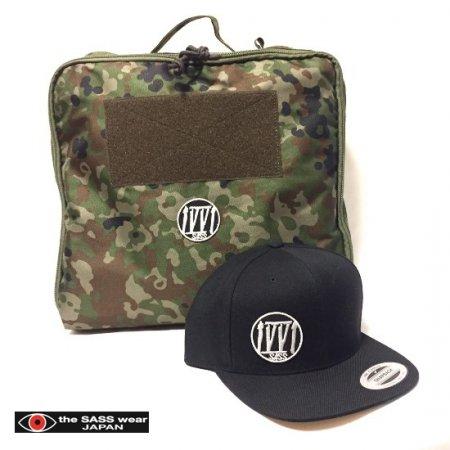 46 CAP&BAG