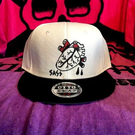 Heart-OneShot-CAP