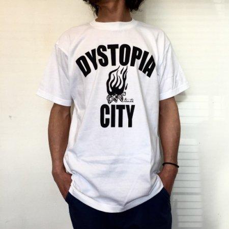 DYSTOPIA-CITY Tシャツ