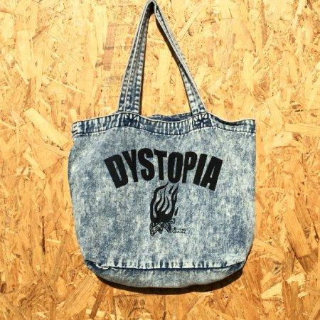 DYSTOPIA-denim Bag