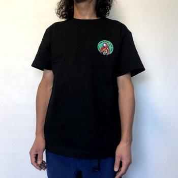 Sin Reaper-TシャツBlack