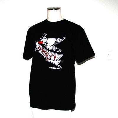 チャリティーTシャツTOWHOKU2012
