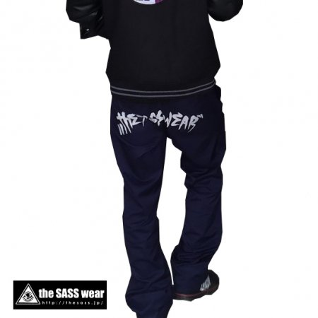 CPM (NAVY Blue)pants