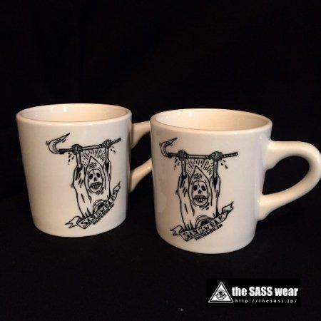 マグカップ2個セット