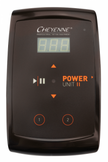 2出力対応 シャイアンCheyenne パワーサプライ PU2