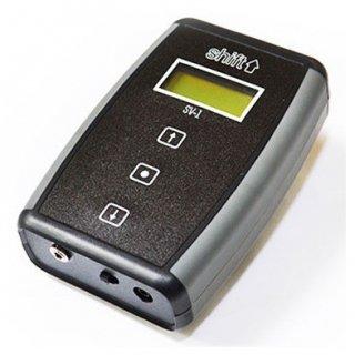 電池式ポータブルパワーサプライ  SV-1