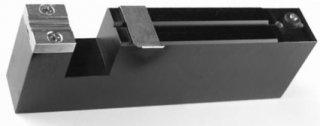 ニードルバー半田付け ジグ タトゥーマシン用 ニードル 作成用道具 スジ針 ボカシ針