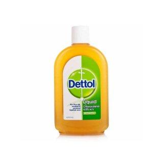 DETTOL デトール タトゥー転写液&消毒用ソープ 大容量