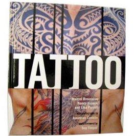 アメリカ 限定 タトゥーデザイン本 TATTOO 刺青