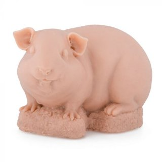 A Pound of Flesh タトゥー練習台 合成 モルモットTattooable Synthetic Guinea Pig