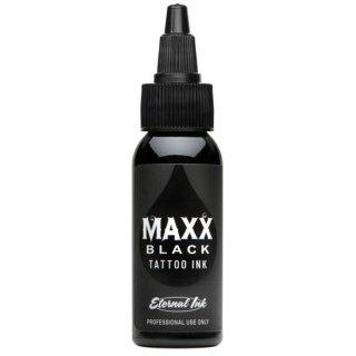 ETERNAL INK Maxx Black エターナルインク マックスブラック タトゥーインク