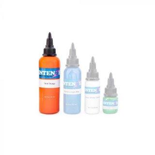 INTENZE インテンツ タトゥーインク 4oz 118ml 85色カラー単品