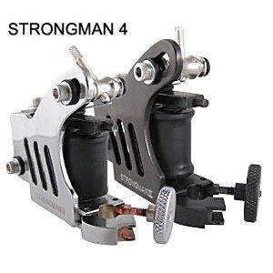 UNIMAX製 STRONGMAN IV ストロングマン4 アメリカ製 タトゥーマシン ジョーズチャック