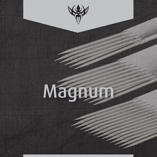 全てのサイズ選択可能 Precision製 マグナム プリメイド タトゥーニードル 針  5本セット