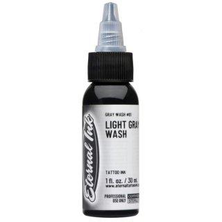 ETERNAL INK エターナルインク Light Gray Wash タトゥーインク