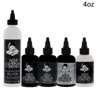 Alla Prima Big Sleeps 4oz 5-Bottle Set ビッグスリープス 5本セット