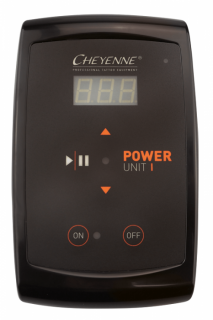 Cheyenne シャイアン タッチパネル対応 パワーサプライ PU1