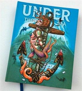 限定版 Under the Sea インスピレーションアートプロジェクトシリーズ