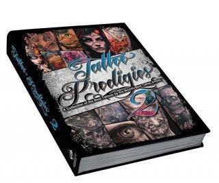 世界最高のタトゥーアーティストによる世界最高のタトゥーコレクション Tattoo Prodigies 2