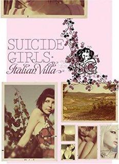 Suicide Girls イタリアン・ヴィラ DVD