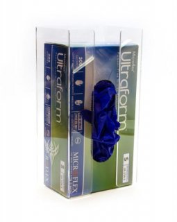Acrylic Glove Box Dispenser アクリル製 グローブホルダー