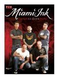 アメリカタトゥースタジオ番組 MIAMI INK マイアミインク シーズン1