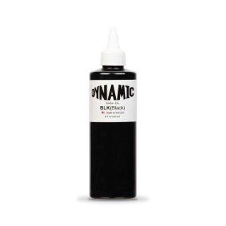 DYNAMIC  ダイナミック  タトゥーインク  ブラック  ビッグサイズ 236ml 8oz