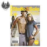 イタリア直輸入 Stelle&Sole 星と太陽 タトゥーデザイン本
