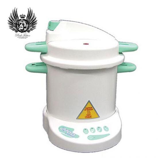 オートクレーブ滅菌器 2100