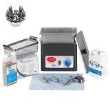 UNIMAX社製 ウルトラソニック タトゥーマシン用 インク落とし洗浄システム コンプリートセット PRO140