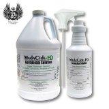 タトゥースタジオの消毒に必須 MadaCide-FD アルコール入り 殺菌クリーナー